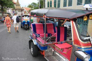 Thailandia con bambini: il nostro itinerario
