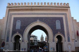 Marocco con bambini: il nostro itinerario da Fez a Casablanca (prima parte)