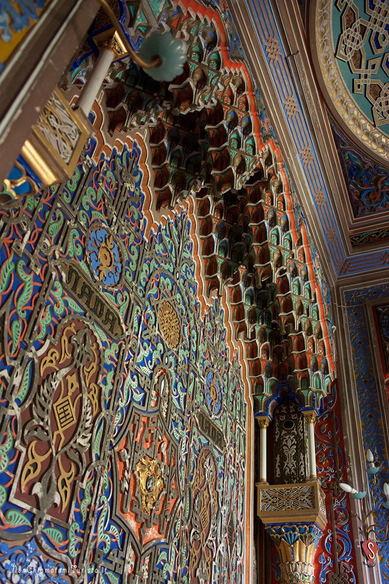 Soffitto corridoio colorato: illuminazione corridoio. casafacile ...
