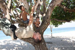 Quanto costa un viaggio in Indonesia con bambini