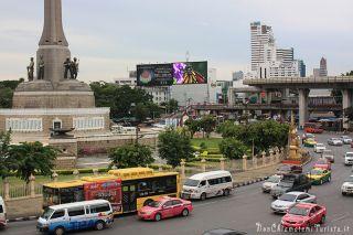 Finalmente la Thailandia