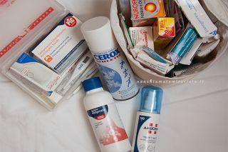 Indonesia con bambini: la nostra farmacia da viaggio