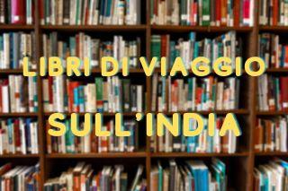 Libri di viaggio sull'India