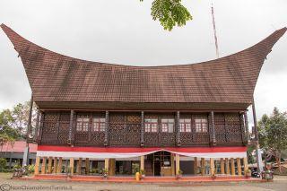 Sulawesi fai da te: l'arrivo a Rantepao
