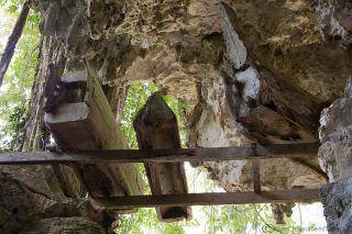 I cimiteri di Tana Toraja