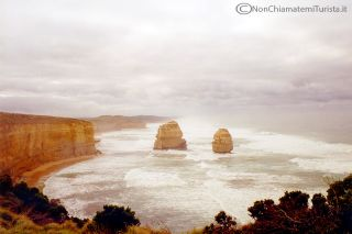 Kangaroo Island e la Great Ocean Road