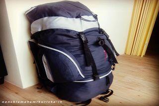 Viaggiare con bambini: cosa portare?